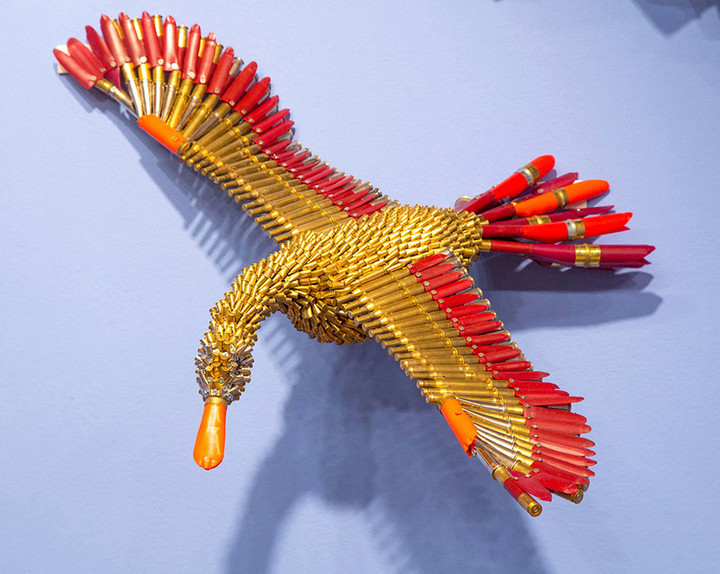 bullet-shells-sculptures-we-are-at-peace-federico-uribe-16