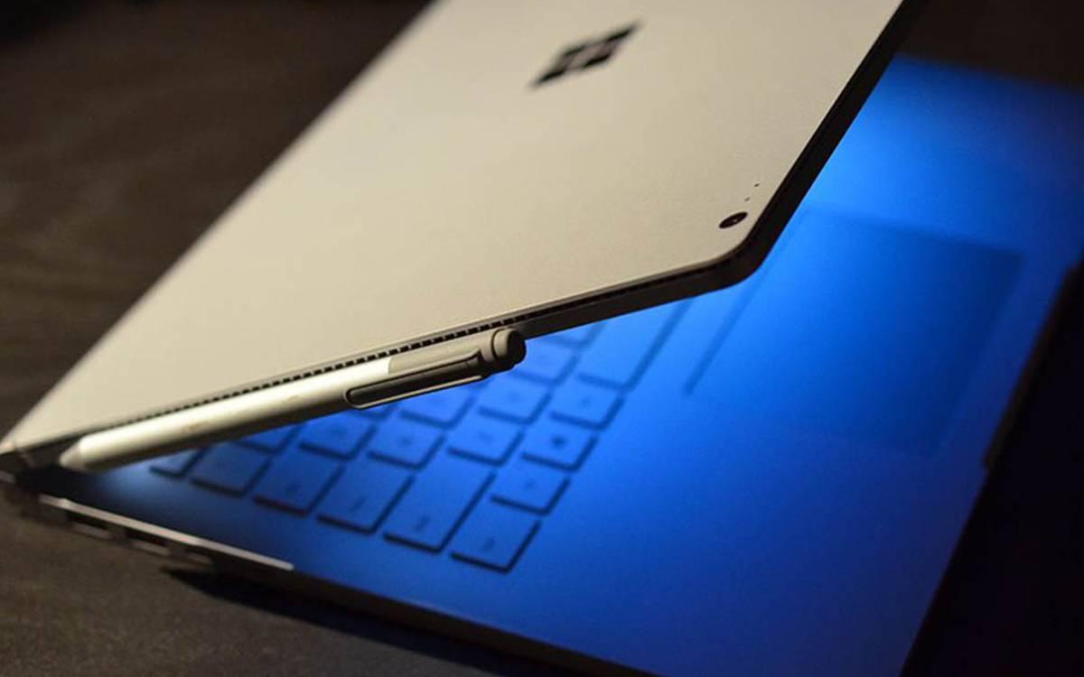 【iShout】Surface Book 键盘上热插拔显卡,是怎么做出来的?