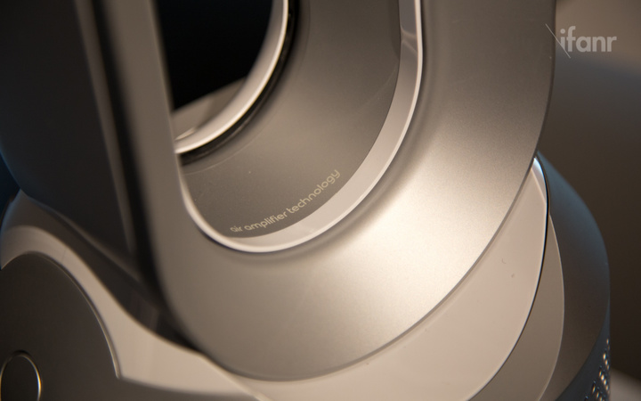 Dyson purehot+cool Amplifier Purifier Photo By Hao Ying-7