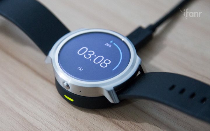 Google Android Wear Ticwatch chumenwenwen lizhifei Photo by Hao Ying-12