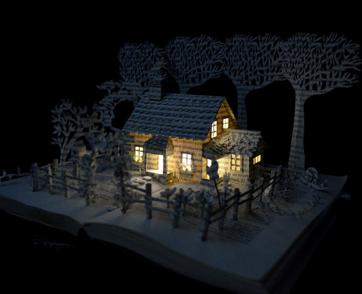 House-in-a-Field-Book-Sculpture-5-without-name__880