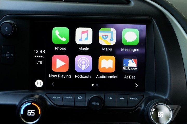 carplay-7.0