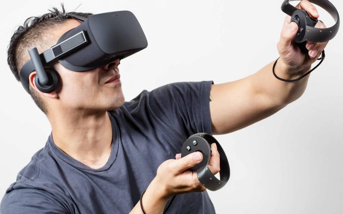 有了它,你只用双手就能体验 VR 游戏的乐趣