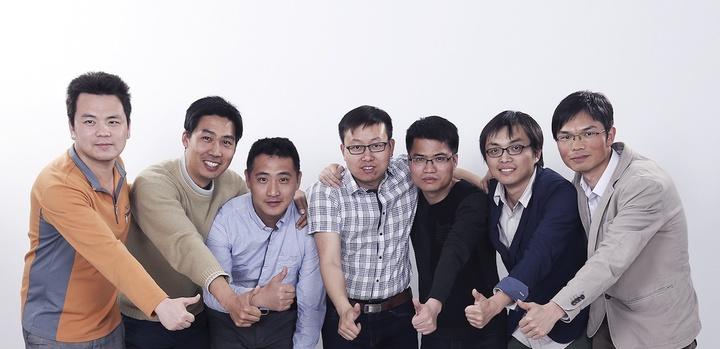 ifanRank Startup dapengvr