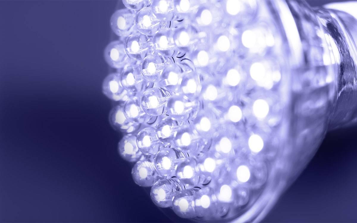 小小的灯泡,为什么将成为物联网的最重要入口?