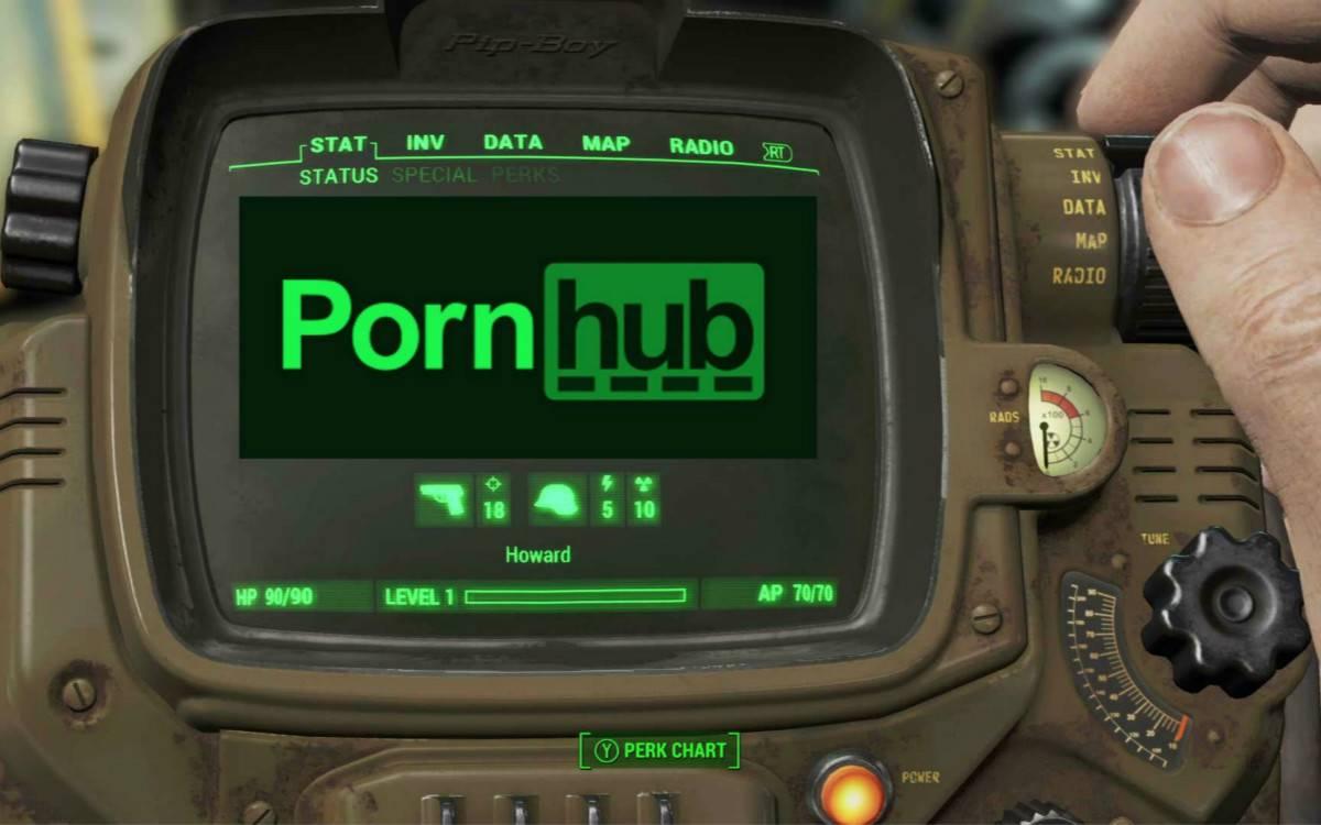色情网站 PornHub 为什么要做这样一个温馨视频?