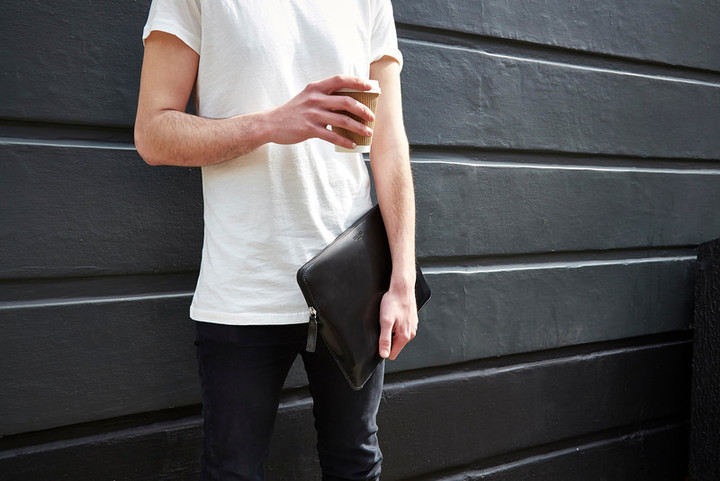 Soho _Sleeve _ Black 15_ SS15_ Lifestyle Feature_ Shoreditch_ 1MB-L