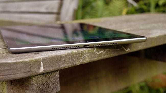 iPad Air 2 review baitian