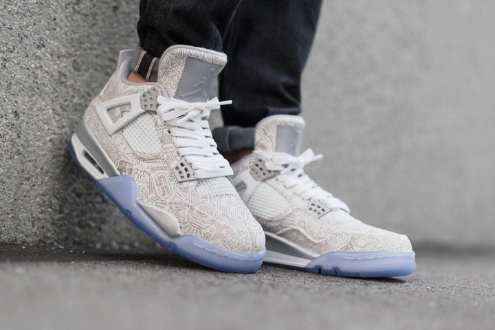 Air-Jordan-4-Retro-Laser-WhiteChrome-Metallic-Silver1