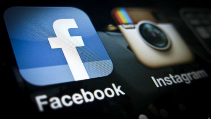 Facebook-and-Instagram-hacked