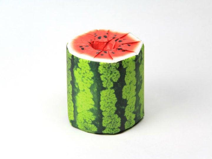 Fruits Toilet Paper2