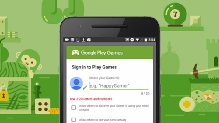 Google Play Games2