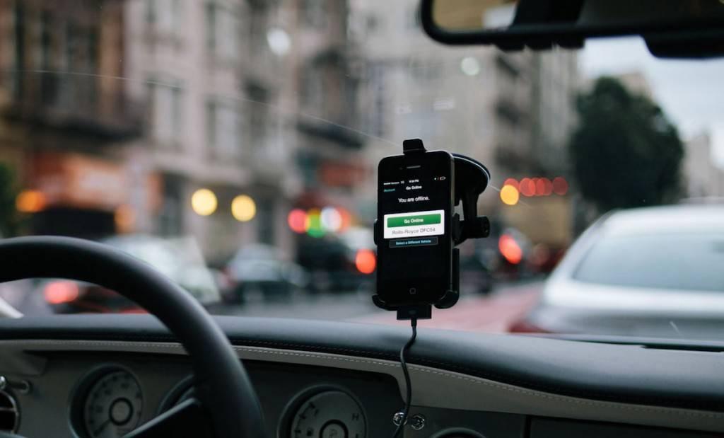 分享经济下,Uber 司机如何对抗孤独感