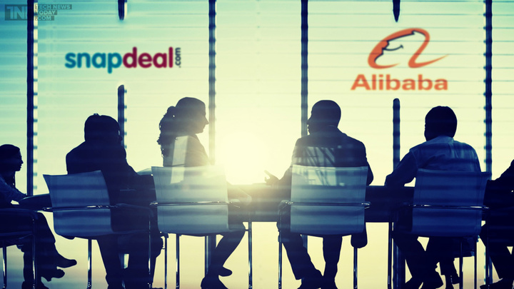 Alibaba-Invests-In-Snapdeal