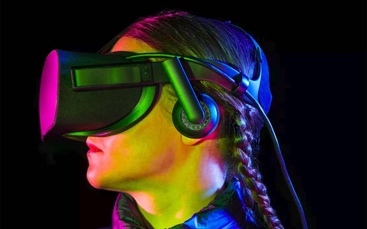 Oculus Rift 消费者版第一篇体验报告来了