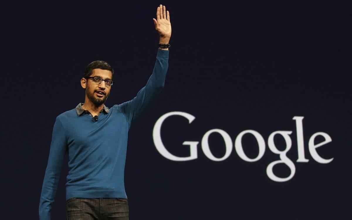 Google CEO 上任首年拿了多少钱和股票?说出来吓死你