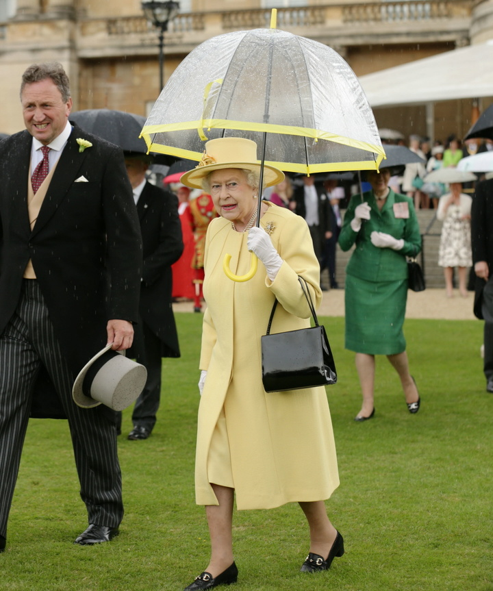 Queen Elizabeth II  Garden Party at Buckingham Palace, London, Britain - 03 Jun 2014 When: 04 Jun 2014 Credit: WENN.com **Only available for subscribers. Not available for UK, France**