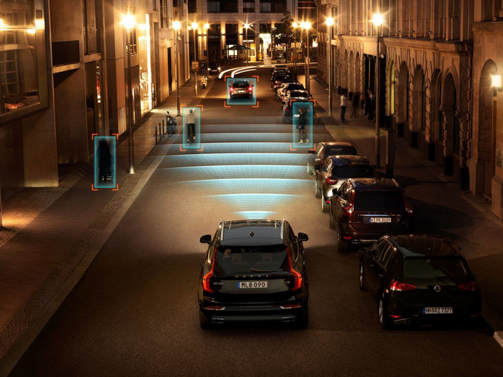 Volvo-autonomous-detection