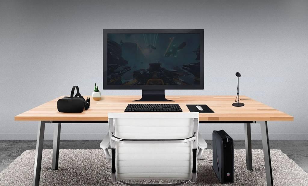 VR 游戏开发者说, Oculus Rift 和 HTC Vive 的区别只是营销