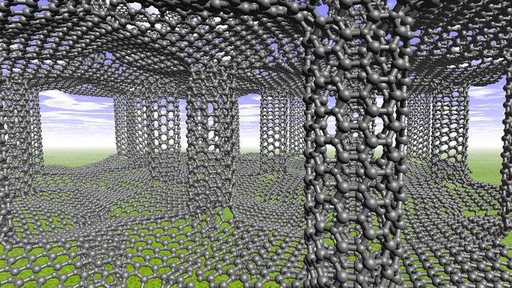 Pillared-Graphene-Structures-Gain-Strength-and-Toughness