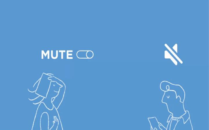 mute11
