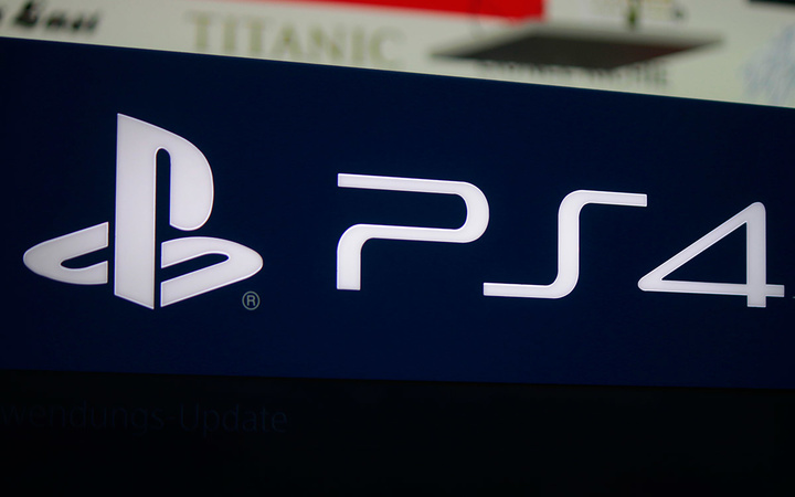 sony, play station