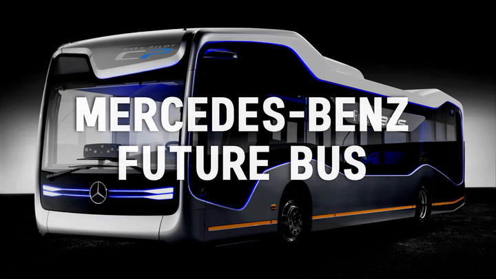 BENZ Future Bus