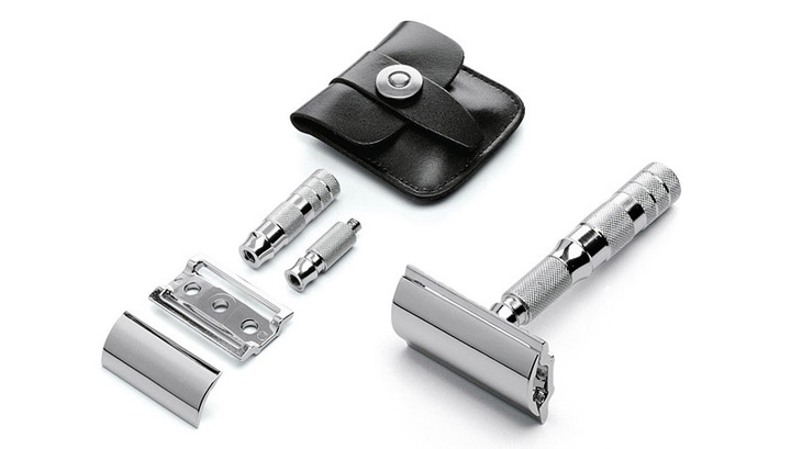 Best-Merkur-Travel-Razors