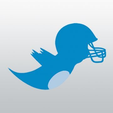 NFL and Twitter