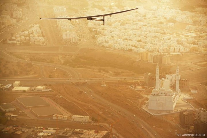 first journey of SI2