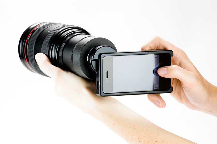 iphone-slr-mount