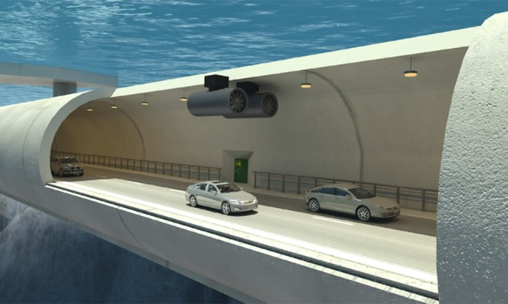norway-underwater-tunnel inside