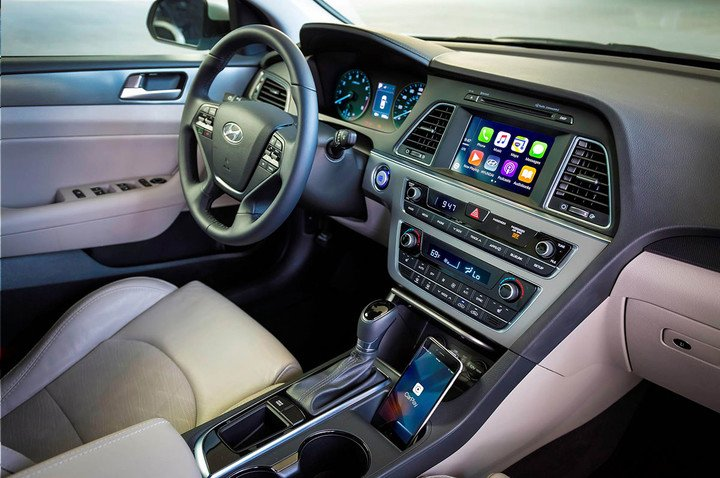 2016-Hyundai-Sonata-Apple-CarPlay