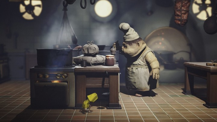 Little Nightmares 3