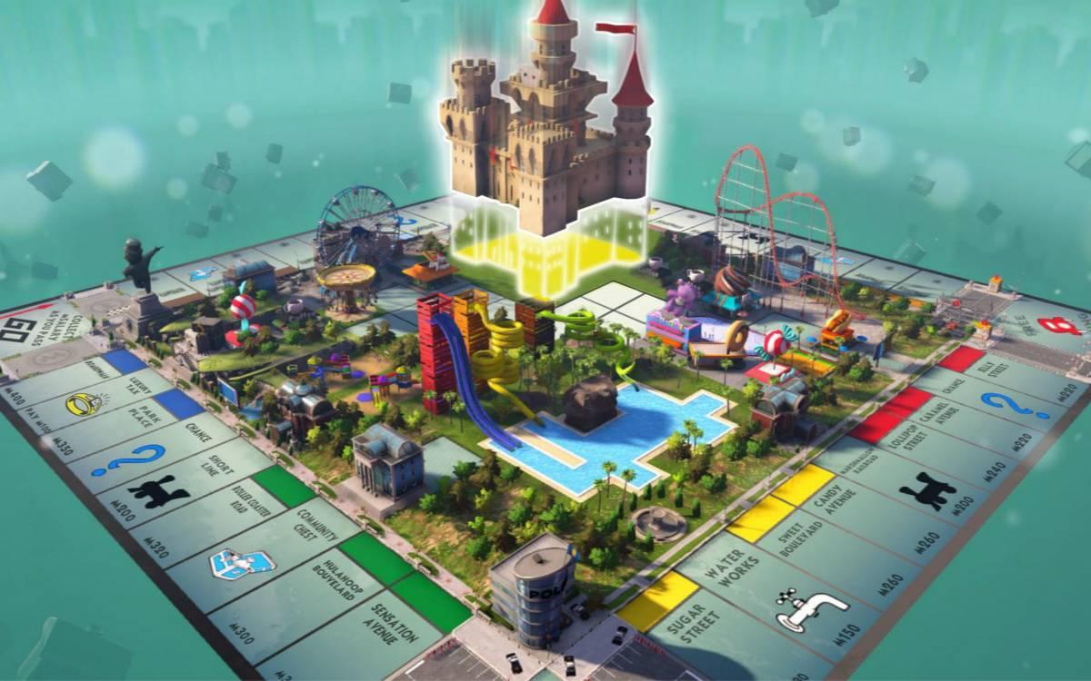 从色色桌游 Twister 谈起,游戏是如何反映政治、影响历史的|深度