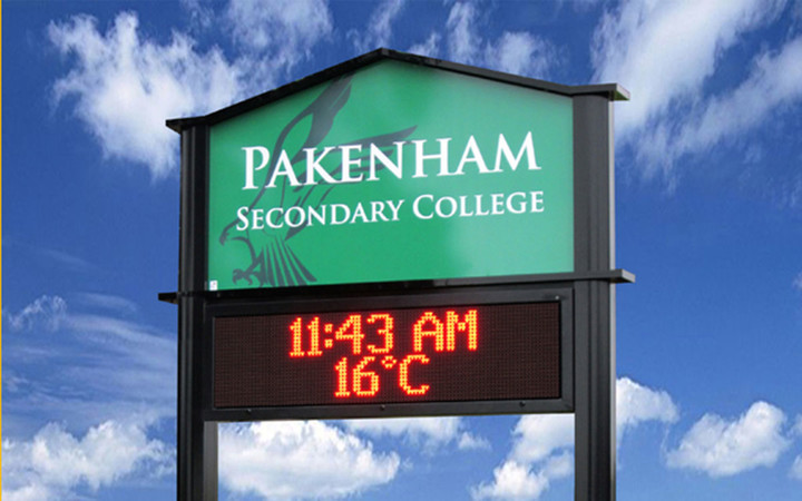 Pakenham-Secondary-College