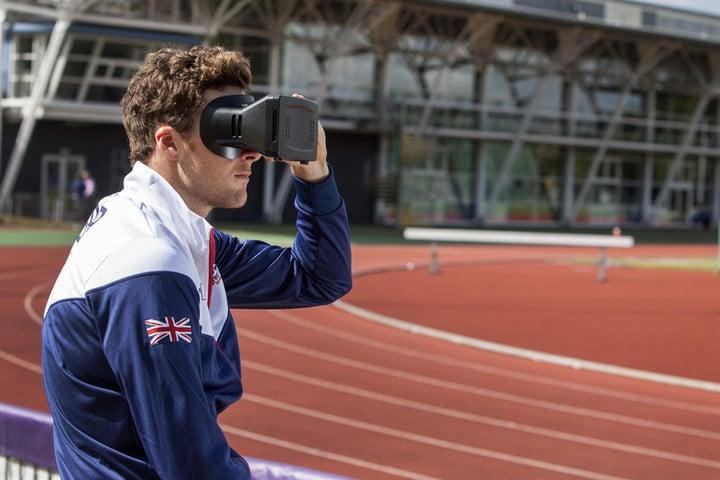 VR-Olympics