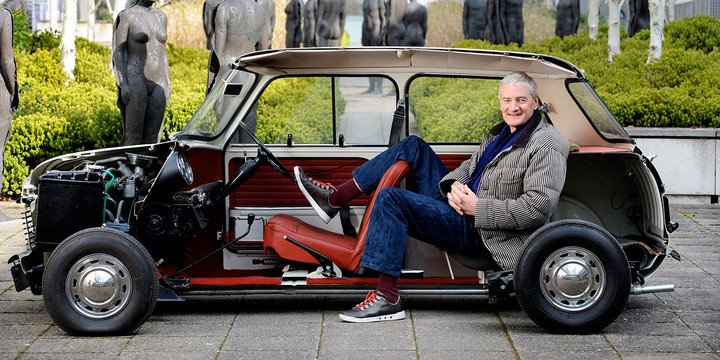 james-dyson-car