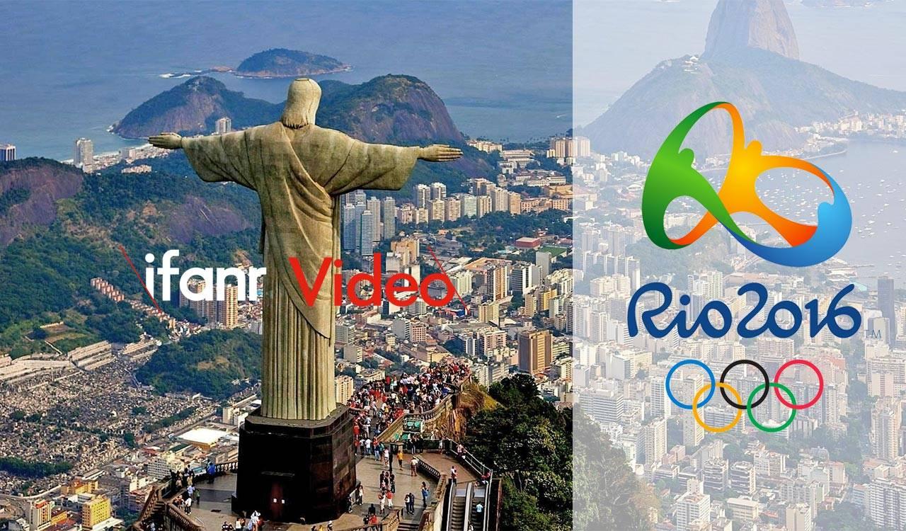 【爱范儿视频】科技潮人要怎么看里约奥运会?