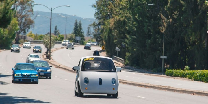 Google-Self-Driving-Car-prototype