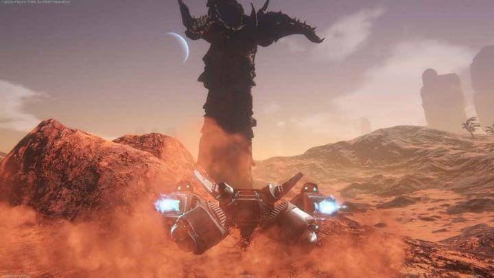 Osiris 3