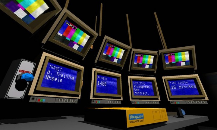 Quadrilateral Cowboy 3