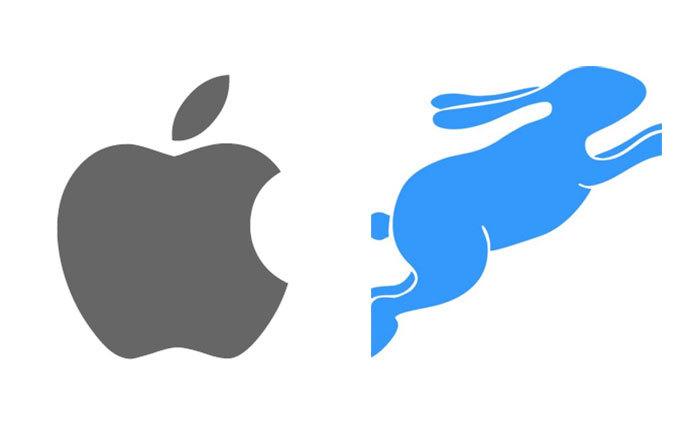 苹果收购 Tuplejump