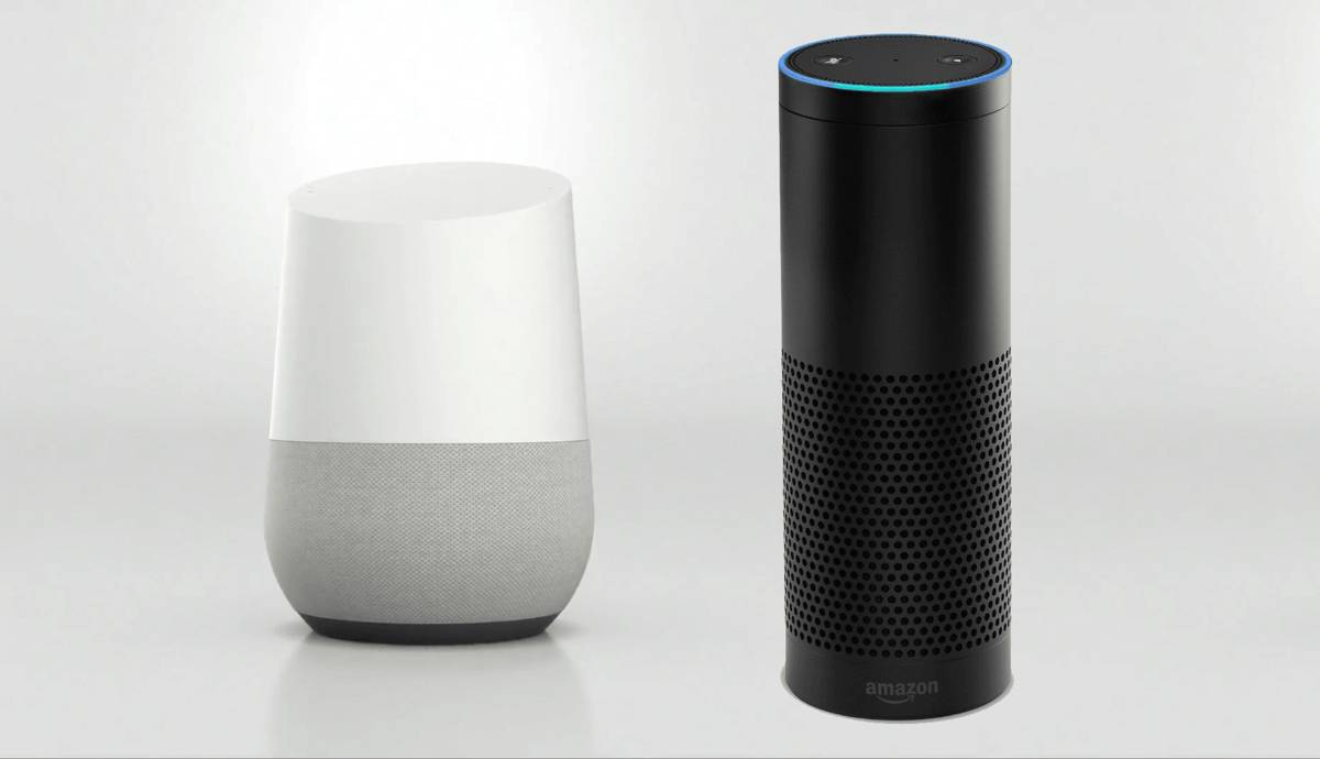 google-home-and-amazon-echo