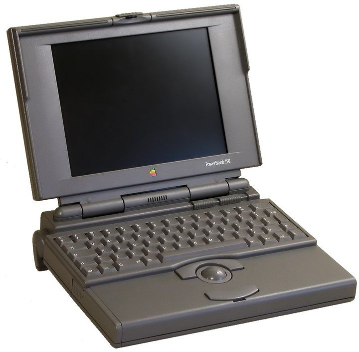 powerbook150b