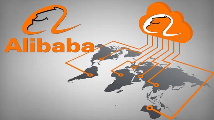 alibaba globalization