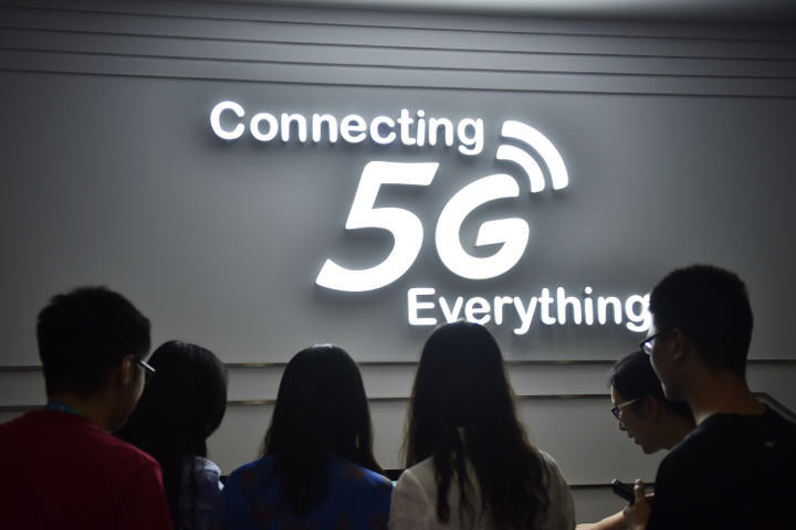5g-connecting