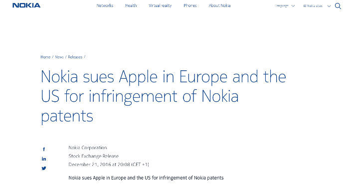 nokia-statement