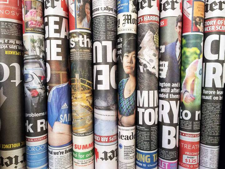 media-papers
