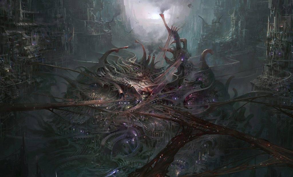 不用打怪升级?《Torment:Tides of Numenera》是一款与众不同的 RPG 游戏